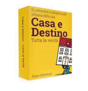 CASA E DESTINO HOME