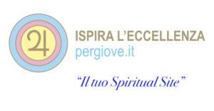 Il tuo sito spirituale www.pergiove.it