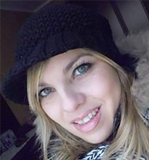 Cristina Pisanu