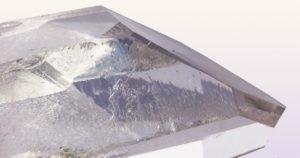 quarzo puro cristalloterapia