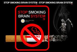 Smettere di fumare con il metodo STOP SMOKING BRAIN SYSTEM TM