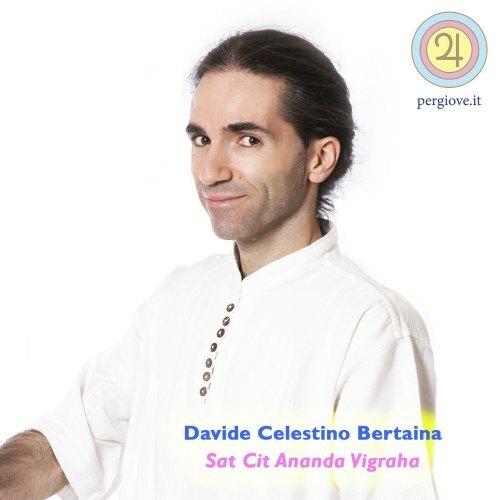 come aprire il terzo occhio - Davide Celestino Bertaina | PerGiove.it