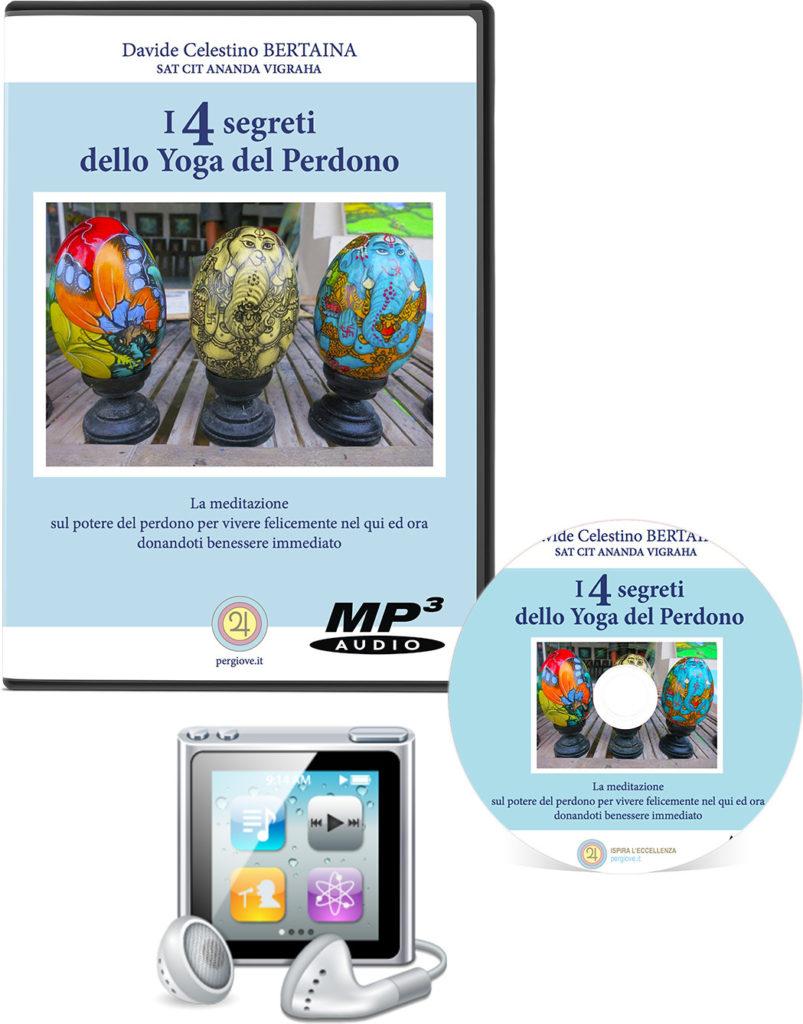 Audio libro sul Perdono, mp3 perdono, audiocorso sul perdono