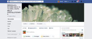 cristalloterapia gruppo facebook base, cristalloterapia, corso di cristalloterapia