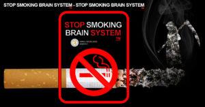Smettere di fumare con il metodo STOP SMOKING BRAIN SYSTEM TM FB