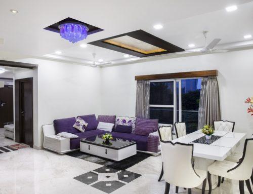 Arredare casa e aumentare l'Energia Vitale