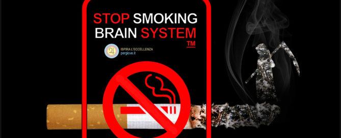 Smettere di fumare con il metodo STOP SMOKING BRAIN SYSTEM TM WP