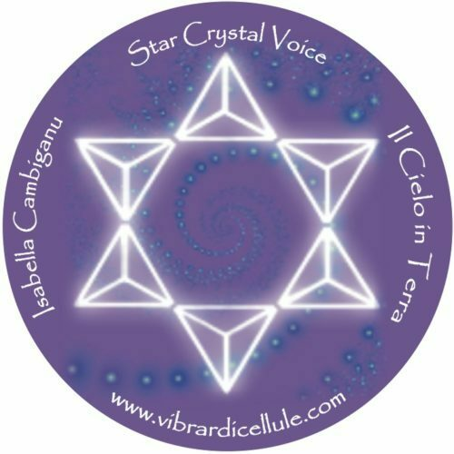 star crystal voice cover cd
