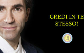credi in te stesso - www.pergiove.it