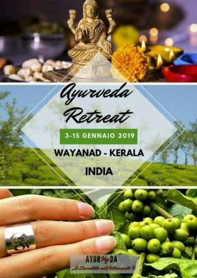 Viaggio in Kerala Gennaio 2019