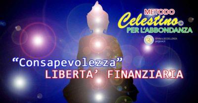Consapevolezza Libertà Finanziaria www.pergiove.it