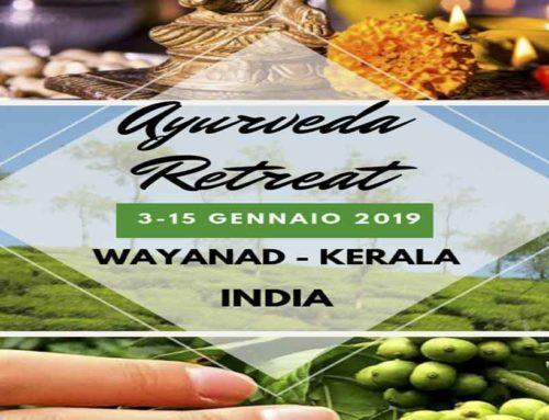 Viaggio in Kerala – INDIA Gennaio 2019