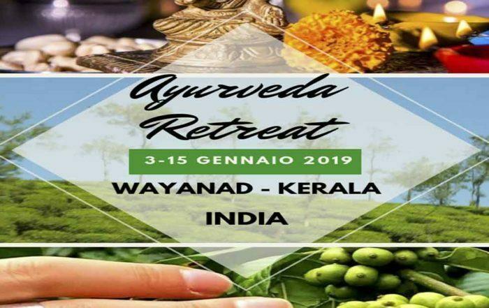Viaggio in Kerala - INDIA Gennaio 2019