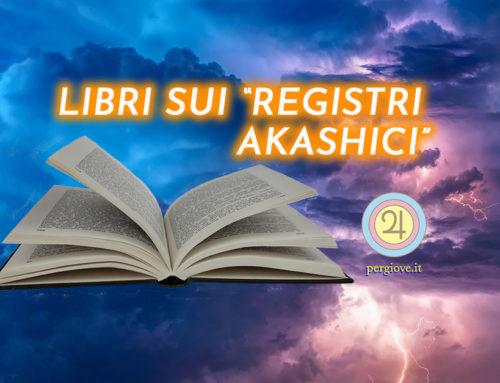 Registri Akashici Libri migliori su cui imparare
