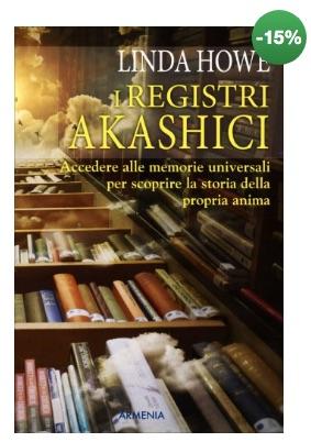 Registri Akashici Libri Linda Howe