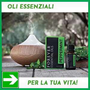 Oli essenziali www.PerGiove.it