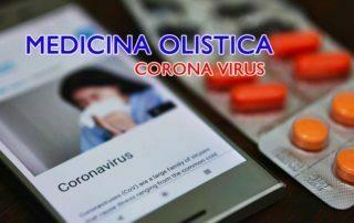Corona Virus e Medicina Olistica PerGiove.it