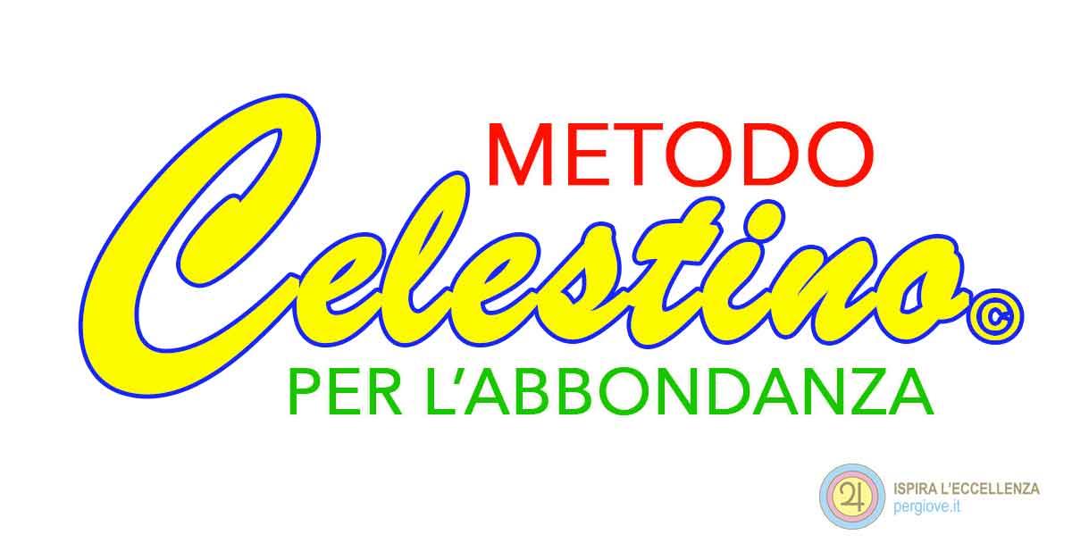 Metodo Celestino per l'Abbondanza Testimonianze