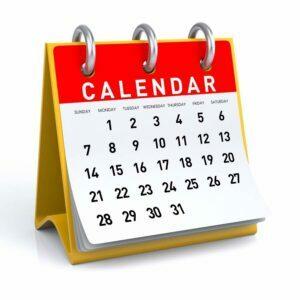 Calendario Eventi PerGiove.it